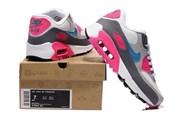 Nike Air Max 90 GreyPink