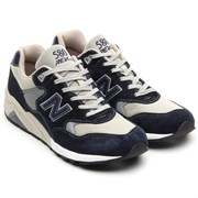 NEW BALANCE - REVLITE 580 - NAVY / GREY
