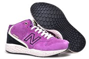 "New Balance 988 ""Fresh Foam"" Women (Magenta/Black/White)"