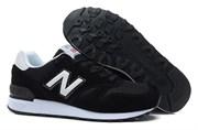 New Balance 670 (Black)