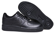 Nike Air Force Low Black