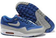 Nike Air Max 1 (87) (Midnight NavySilver)