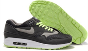 Nike Air Max 1 (87) Men Omega Pack (AnthraciteLiquid Lime)