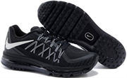 Nike Air Max 2015 Men (Black)
