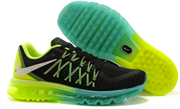 Nike Air Max 2015 Men (BlackWhiteVoltHyper-Jade)