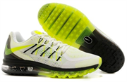 Nike Air Max 2015 Men (BlackYellow)