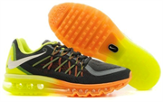 Nike Air Max 2015 Men (OrangeYellow)