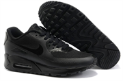 Nike Air Max 90 Hyperfuse (all Black)
