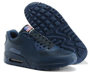 Nike Air Max 90 Hyperfuse (Dark Blue)