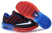 Nike Air Max 2016 (BlackRedBlue)