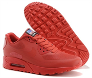 Nike Air Max 90 Hyperfuse (Red)