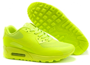 Nike Air Max 90 Hyperfuse (volt Green)