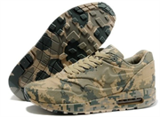 Nike Air Max VT Military Camouflage (GreenYellow)