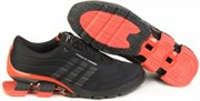 Adidas Porsche Design Bounce S4 Men (BlackRed)