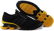 Adidas Porsche Design Bounce S4 Men (BlackYellow)