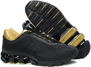 Adidas Porsche Design Bounce P'5000 Men (BlackGold)