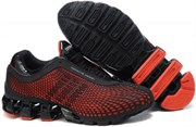 Adidas Porsche Design Bounce P'5000 Men (BlackRed)
