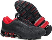 Adidas Porsche Design Bounce P'5000 Men (BlackRedBlack)