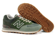 New Balance 574 Gradient Pack (Hunter Green)