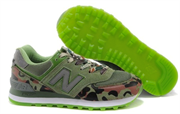 New Balance 574 Year Of The Horse Pack (Green)