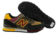 New Balance 576 (BeigeGreen)