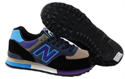 New Balance 576 Men (Navy Turquoise)