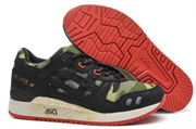 Asics Gel Lyte 3 Men (Army)
