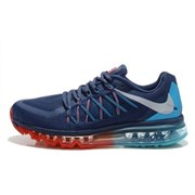Nike Air Max 2015 (BlueRed)