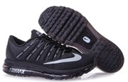 Nike Air Max 2016 Men (Black)