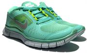 Nike Free Run 5.0 Mint женские