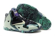 Nike LeBron 11 Men (Armory Slate/Gamma greeb/Light Armory)