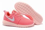 Nike Roshe Run Women's розовые (Euro 36-40)