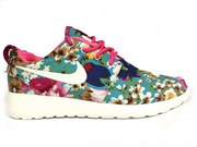 Nike Roshe Run Women Floral (Euro 36-40)
