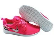 Nike Roshe Run Women ярко розовый (Euro 36-40)