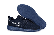 Nike Roshe Run Triangles Blue (Euro 36-45)