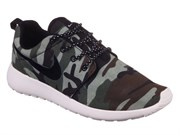 Nike Roshe Run military (Euro 36-40)