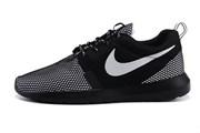 Nike Roshe Run Men's black/white (Euro 40-45)