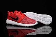 Nike Roshe Run Men's red (Euro 40-45)