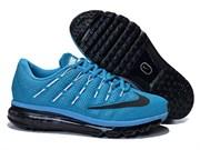 Nike Air Max 2016 синие (39-45)