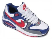 Nike Air Max 90 Skyline white-red-blue (Euro 36-45)