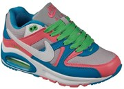 Nike Air Max 90 Skyline grey-blue-coral (Euro36-41)