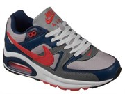 Nike Air Max 90 Skyline grey-blue-red (Euro 40-45)