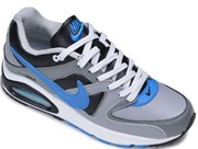 Nike Air Max 90 Skyline grey-blue-black (Euro36-40)
