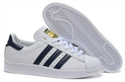 Adidas Superstar 80s Deluxe Vintage White Core Black