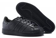 Adidas Superstar Women Supercolor Black