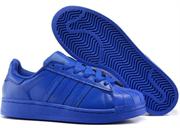 Adidas Superstar Women Supercolor Bold Blue