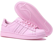 Adidas Superstar Women Supercolor Light Pink