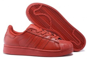 Adidas Superstar Women Supercolor Red