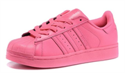 Adidas Superstar Women Supercolor Solar Pink
