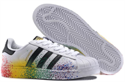 Adidas Superstar Paint